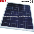 Sunpower Solar Wall Panels