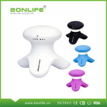 Battery Operated Automatically Mini Massager