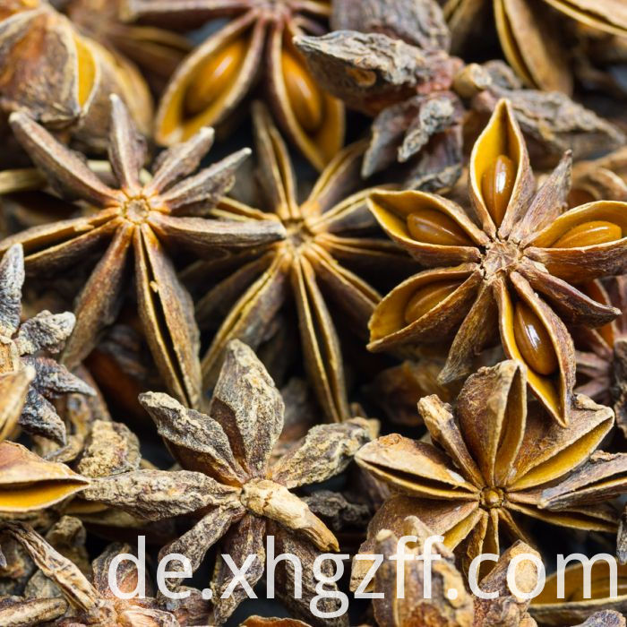 Natural Star Anise Essential Oil