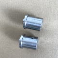 precision cnc components cnc machining steel part