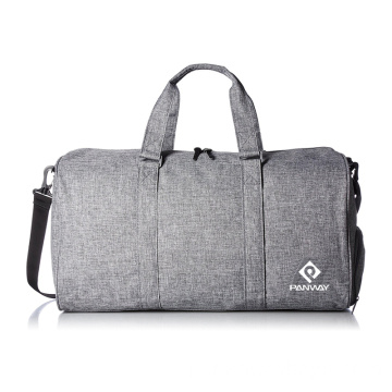 Torba Duffel Weekender Carry-on z Shoe Bag