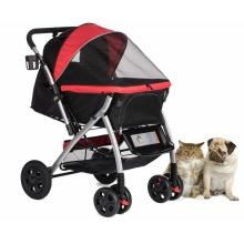 Pet Travel  Stroller for Small Animals