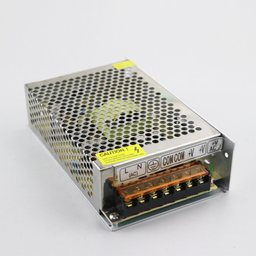 72W 12V6A DC Regulated LED Switching Power Supply