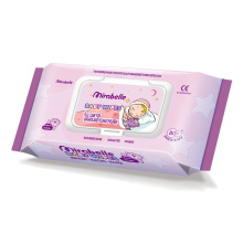 Baby Natural Cleaning Wet Wipes