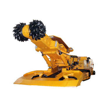 Heavy Duty Coal Mine Horizontal Type Roadheader