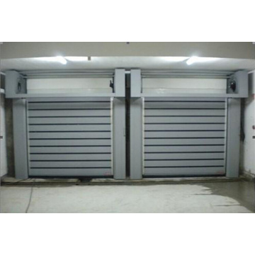 Electric Fast Open Aluminom Roller Shutter
