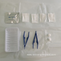 Disposable Medical Sterile Wound Change Dressings Kit