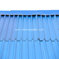 High Strength Fireproof Anti-Corrosion Mgo Roofing Sheet