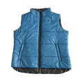 Colete de nylon do estofamento do waistcoat do softshell para homens