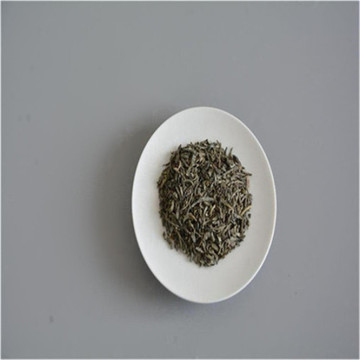 Chinese green tea 9368 for benefit