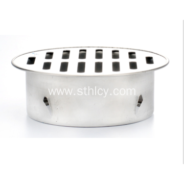 Wholesale Stainless Steel Balcony Floor Drain