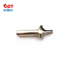 PCD joinery pattern router bit for wood veneer