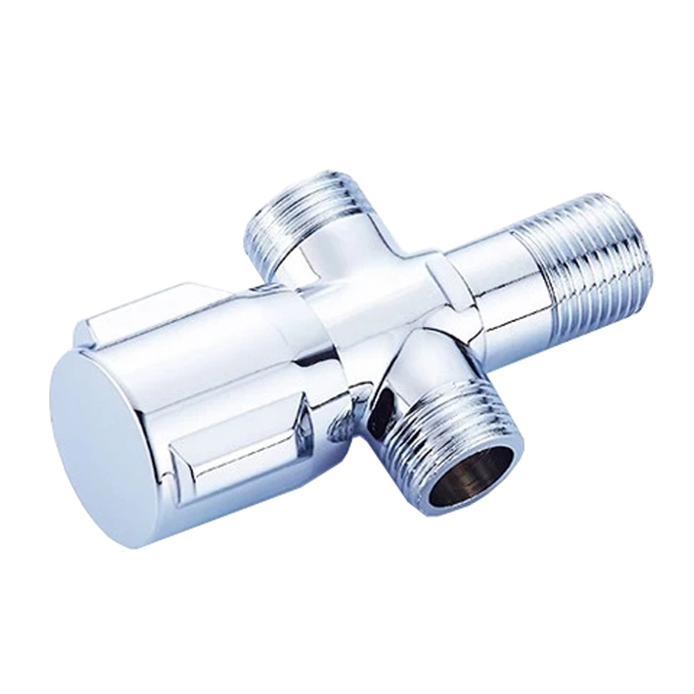 Commercial Price Quick Open Bathroom Angle Valve