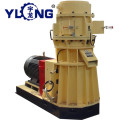 Organic fertilizer pellet machine for sale