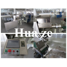 Price for clay industrial plasticine packing machine