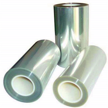 Plastic PVC  for Thermoforming Packaging