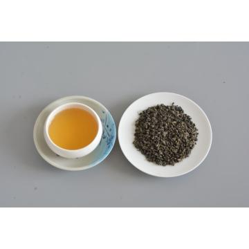 Gunpowder green tea organic tea 100% natural