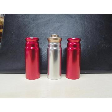 Metered-dose Inhaler Canisters Anomatic