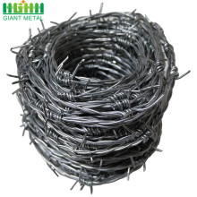 High Quality Barbed Wire Fence for Sale