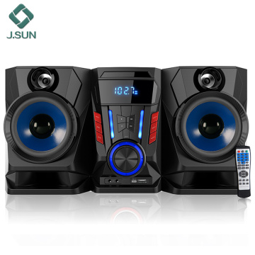 Home stereo surround hi fi systems
