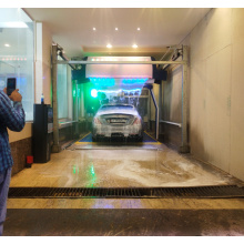 Automatic car wash equipment for sale