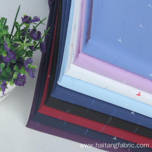 Ready Fabric Printing Microfiber fabric Shirt Fabric Online
