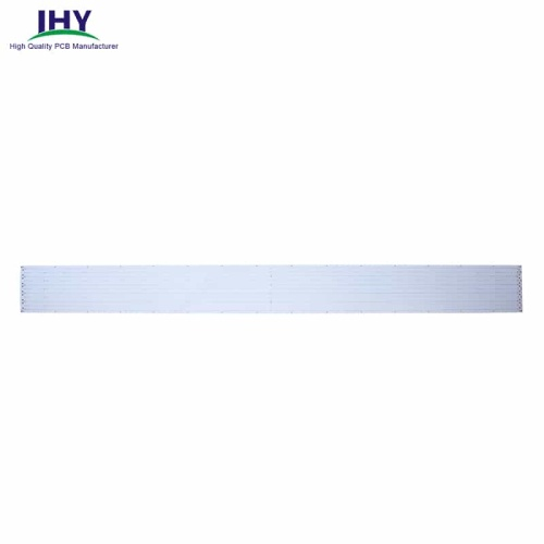1.5m Ultra Long Fr-4 Material Double-sided LED PCB Board