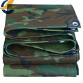 Miltary Polyester Canvas Tarps For Sale