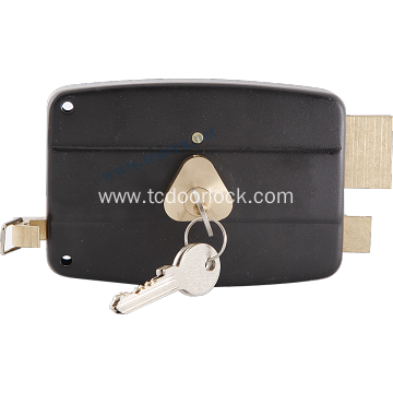 540.14 High Quality rim lock security locks africa