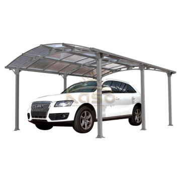 Parking Shed Shade Canopy Aluminum Car Garage