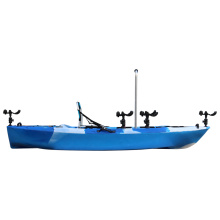 Extreme Angler Fishing Kayak wholesale/Professional sit on top kayak fishing/Made in China cheap kayaks