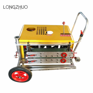 High quality gasoline fiber optic cable pullers tractor