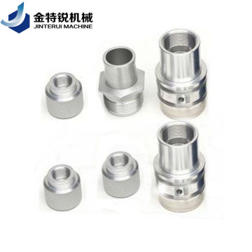 OEM High Precision cnc Milling communication apparatus Parts