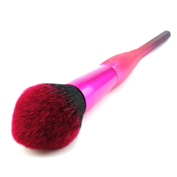 Fluffy Tapered Powder Brush