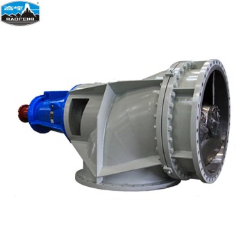 Goulds Axial Flow Pump