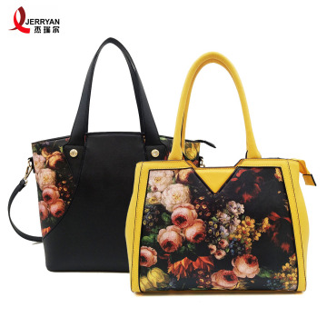Fashion Custom Tote Bags for Girl Cheap