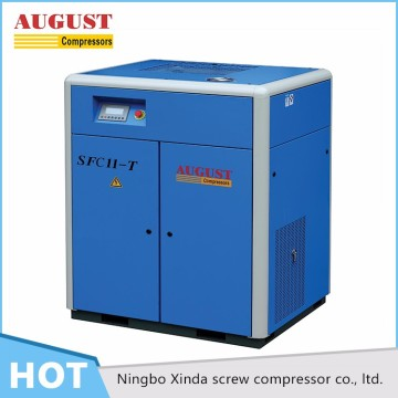 22kw 30hp AUGUST SFC22 30hp screw air compressor