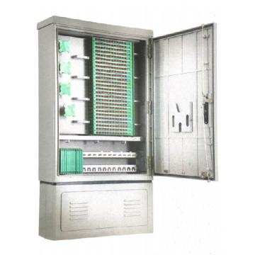 Cable óptico Cross Connect Gabinete GXF576-Y