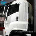 QING LING camiones GIGA 6UZ1-TCG40C Engine 6X4 cargo truck for sale