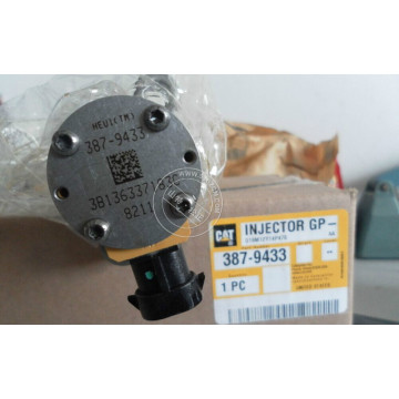 Injector ass'y 326-4700 for Cat320D