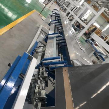Spacer Bar Bending Machine for multi profile