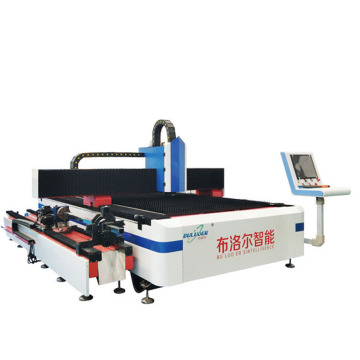 cnc metal fiber laser cutting machine