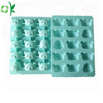 Silicone DIY Cake Chocolate Mold Bake Mold