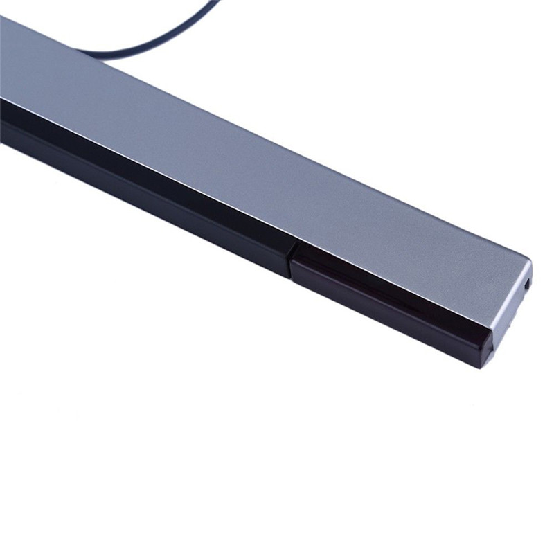 Wired Infrared IR Signal Ray Sensor Bar/Receiver For Wii Remote Game Controllers Game Accessories