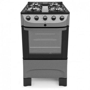 Freestanding Gas Ovens and 4-Burner