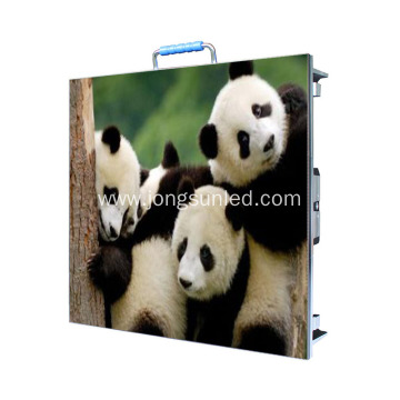 Panel P2.976 LED Display Screen Indoor Full Color