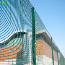 358 security fence prison mesh