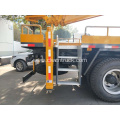 Guaranteed 100% Dongfeng 28m Aerial Bucket Truck