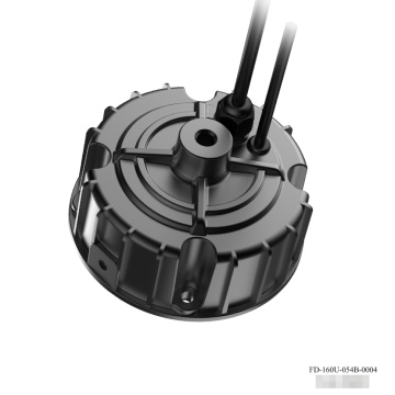 160W ip65 Round UFO High Bay Driver