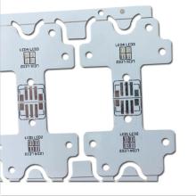 Professional LED Aluminum base plate FR4 pcb